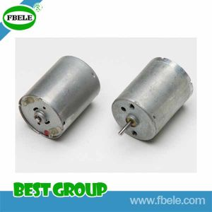 Precious Metal-Brush Motors/Small Electrical Motor/Electronic Governo Motor (RK-370CH) pictures & photos