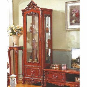 Wine Cabinet with Cellaret and Buffet for Living Room Furniture pictures & photos