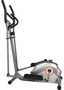 Adjustable Magnetic Upright Exercise Bike Fitness Upgraded Machine pictures & photos