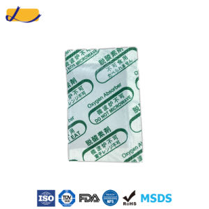 Food Grade Antispetic Preservating Oxygen Absorbent pictures & photos