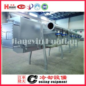 Foundry Vacuum Process Casting Equipment Fluidized Bed pictures & photos