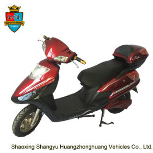 800W 48V/20ah E-Moped Electric Scooters
