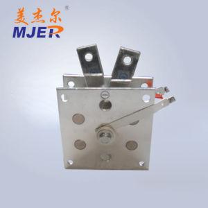 Aluminum Bridge Rectifier Module Dq 100A pictures & photos