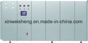 Gms1250-6000 Vial Tunnel Sterilizing Laminar Flow Oven