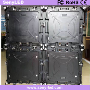 LED Display Panel of P6 Indoor Full Color China Supplier pictures & photos