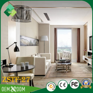 Fashion Style New Design Bedroom Furniture for Hotel Apartment (ZSTF-27) pictures & photos
