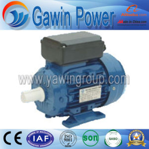for Slae Ml Series Aluminum Housing Single-Phase Induction Motor pictures & photos