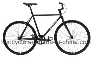 High Tensile Fixed Gear Single Speed Fixie Urban Road Bike Sy-Fx70023 pictures & photos