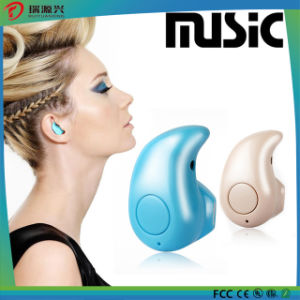 Mini Sport In-Ear Bluetooth Earphone pictures & photos