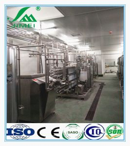 New Technology Dairy Milk Production Line for Sell pictures & photos