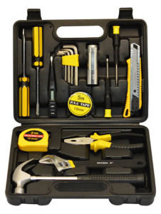 Hand Tool Set, Tool Kit pictures & photos
