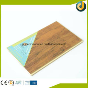 PVC Vinyl Flooring for Household Use pictures & photos