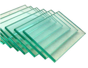 The Ce SGCC Csi Certification of Tempered Glass/Tempering Glass/ Hollow Glass/Toughened Safety Glass/ Construction Glass