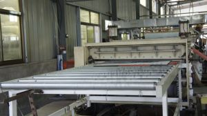 ACP Sheet Making Machine Line