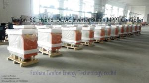 Hybrid Power Inverter Solar PV Inverter for Home Solar System pictures & photos