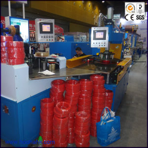 High Speed PVC Jacking Insulated Cable Extrusion Machine pictures & photos