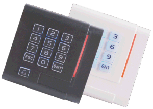 Hot Selling Wiegand 26 RFID Reader Access Control System pictures & photos