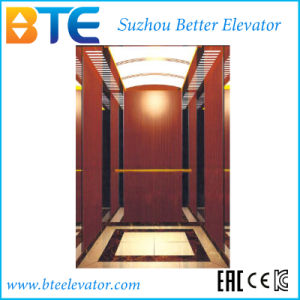 Vvvf Passenger Elevator with Gearless Motor pictures & photos