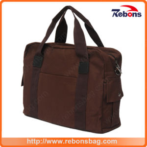 Gym Sports Travel Bag with Shoe Compartment From China Supplier pictures & photos