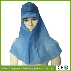 Disposable Dustproof Hood, Head Cover pictures & photos