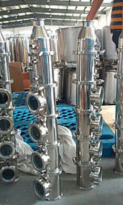 Stainless Steel Alcohol Distiller pictures & photos