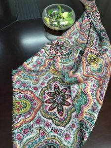 Hot Products Custom Design Scarf pictures & photos