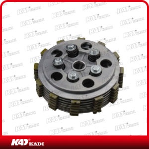 Motorcycle Engine Parts Motorcycle Clutch Hub Assy for Gxt200 pictures & photos