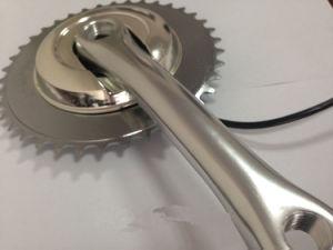 High Quality 1: 1PAS / Electric Bike Hall Torque Sensor pictures & photos