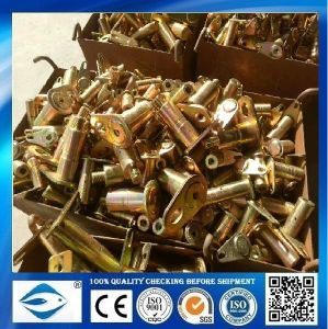 Metal Work for Auto Stamping Spare Parts pictures & photos