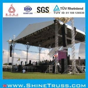 ACR Roof Truss Aluminum Stage Truss pictures & photos