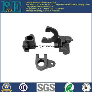 Custom High Quality Die Casting Alloys pictures & photos