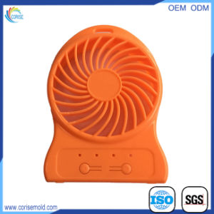 Electric Fan Home Appliance Plastic Injection Moulding Mold pictures & photos