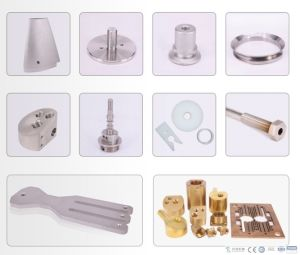 Wind Power Equipment Accessories CNC High Precision Parts Machining Parts pictures & photos