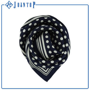 Top Quality Printing Wholesale Bulk Silk Scarf with High Quality pictures & photos