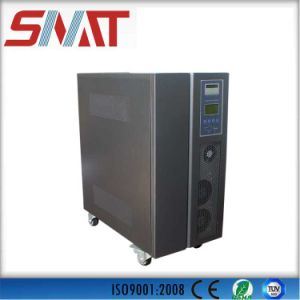 Snadi Manufacturer10kw 20kw 220VAC off Grid Hybrid Solar Power Inverter for Home Solar System pictures & photos
