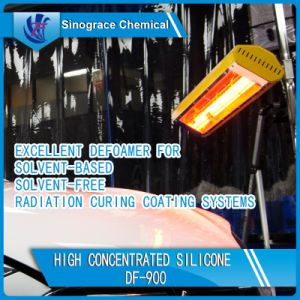 Antifoaming Agent for Solvent Based Coatings pictures & photos