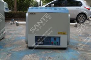 1400c Vacuum Tube Furnace pictures & photos