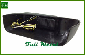 LED Side Mirrors for Ford F150 with Auxiliary Light pictures & photos
