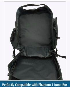 Waterproof Outer Bag Carrying Case for Dji Phantom 4