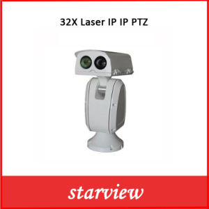 32X 2MP IR Laser Defog IP PTZ Camera pictures & photos