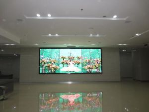Full Color Indoor LED Display Sign for Shopping Center pictures & photos