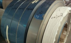 201 2b Surface Stainless Steel Coil From Jieyang pictures & photos