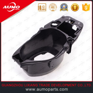 Rear Luggage Box Helmet Box for Piaggio Zip50 2t/4t Motorcycle Parts pictures & photos
