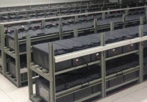 Solar Power Battery From China Experienced Manufacturer (12V- 90AH/100Ah) pictures & photos