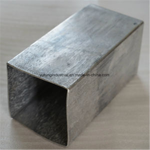 Customized Metal Extrusion Cold Forging Part Sheet Metal Deep Drawing pictures & photos
