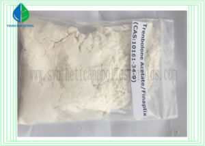 Muscle Growth Steroid Trenbolone Acetate CAS10161-34-9 pictures & photos