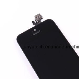 Digitizer LCD Screen Assembly for iPhone 5 5s 5c Touch Display pictures & photos