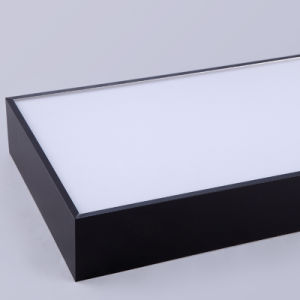 60W 3000-6500k Suspended LED Linear Lighting pictures & photos