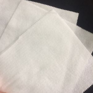 Needle Punch Non Woven Fabric for Air Filter pictures & photos
