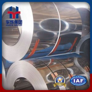 Foshan Wholesale Stainless Steel Coils Strips No. 1 2b Ba Double Side Ba 8k Finished pictures & photos
